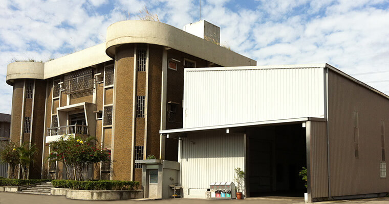 保技鋁業股份有限公司 創立於2009年12月。