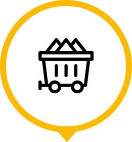 台灣本地客戶使用可回收包材,減少資源浪費