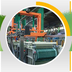 保技鋁業清洗製程