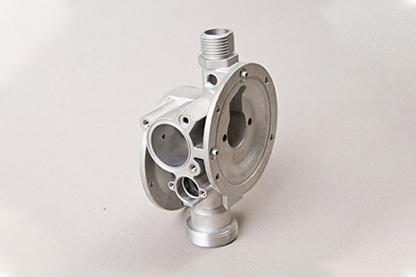 鋁鑄造燃器具