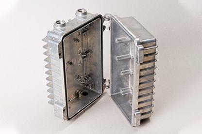 通訊零件金屬鑄造